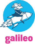 Logo for Galileo Learning