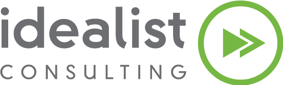 Logo for Idealist Consulting