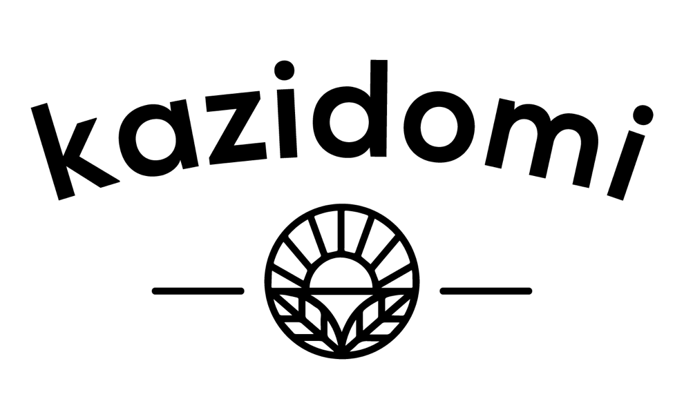 Logo for Kazidomi