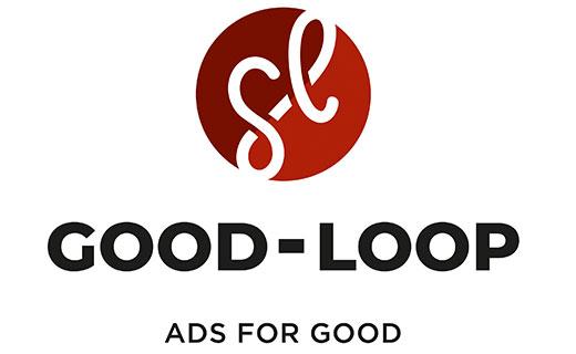 Logo for Good-Loop