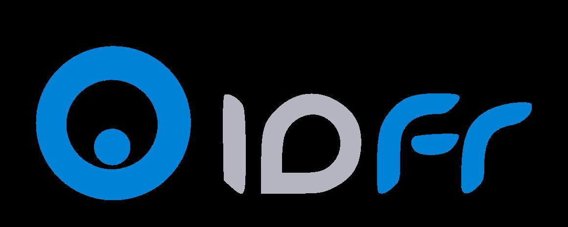 Logo for IDfr