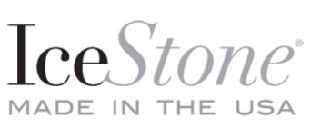 Logo for IceStone