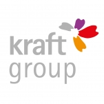 Logo for J.Kraft Group AB