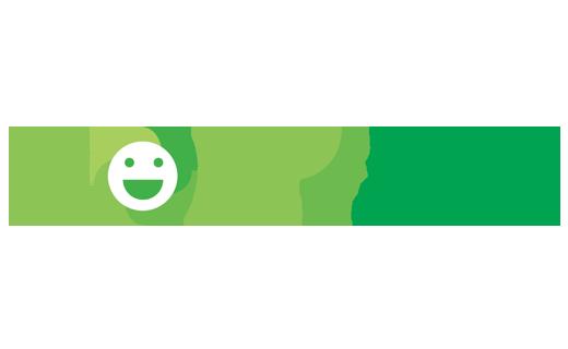 Logo for DOMI