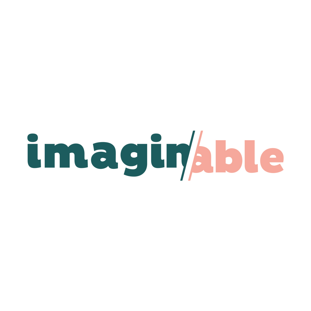 Logo for Imagin/able
