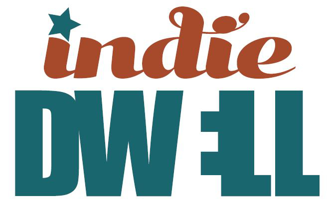 Logo for indieDwell Inc