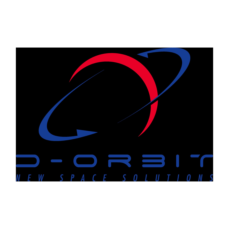 Logo for D-Orbit
