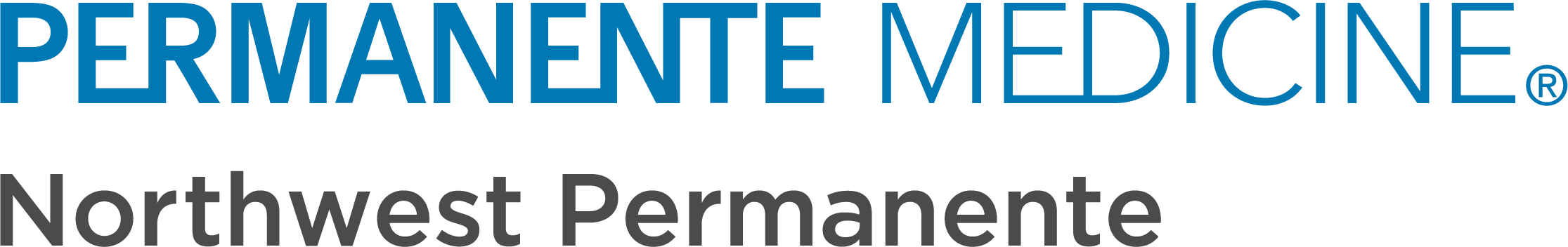 Logo for Northwest Permanente