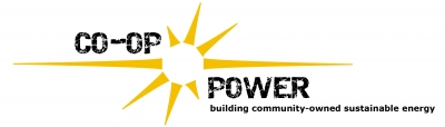 Logo for Co-op Power / Northeast Biodiesel