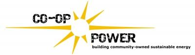 Logo for Co-op Power / Northeast Biodiesel