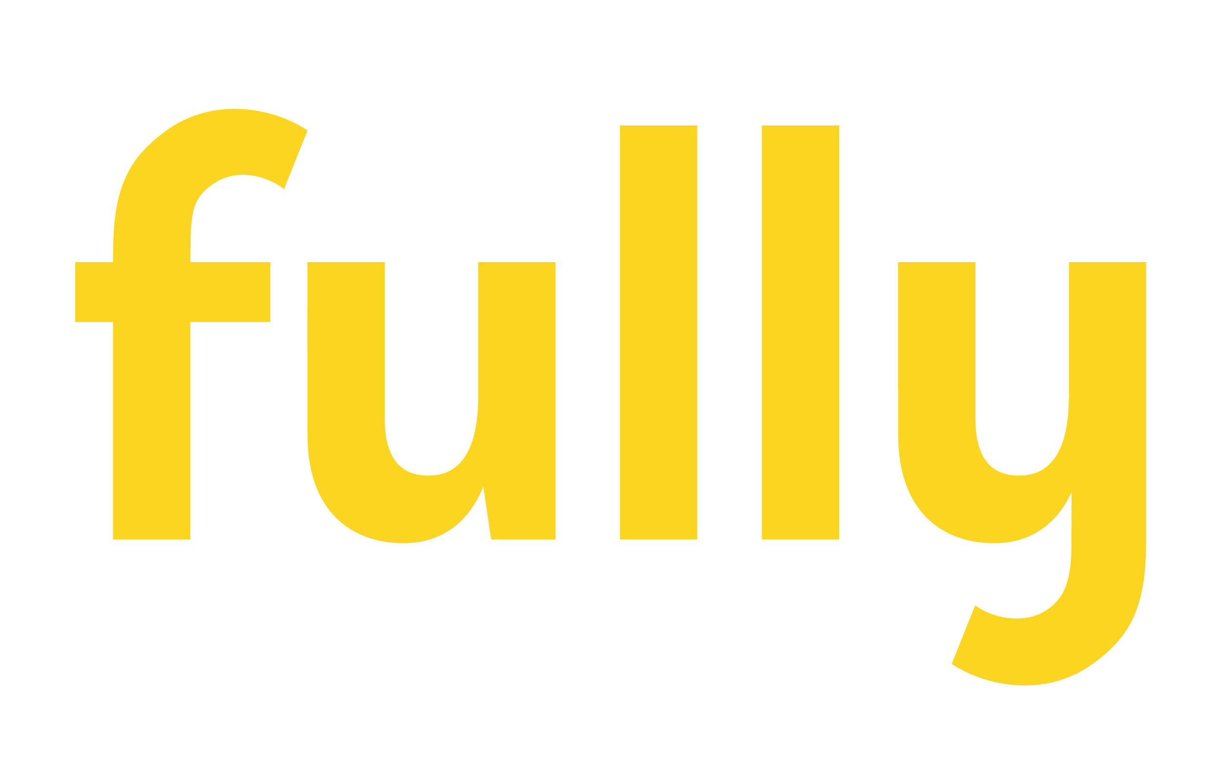 Logo for Fully