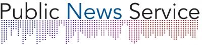 Logo for Public News Service