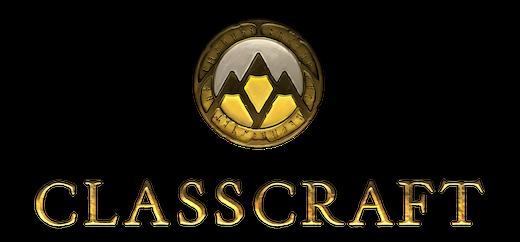Logo for Classcraft