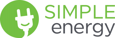 Logo for Simple Energy