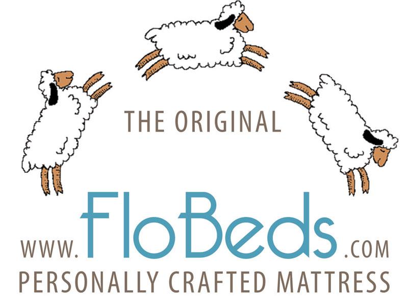 Logo for FloBeds