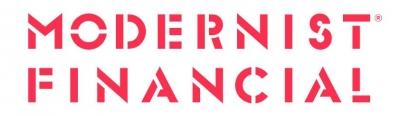 Logo for Modernist Financial, LLC