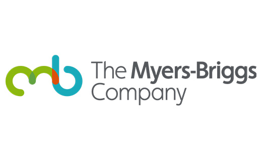Logo for The Myers-Briggs Company