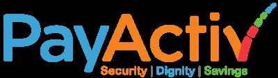 Logo for PayActiv, Inc.