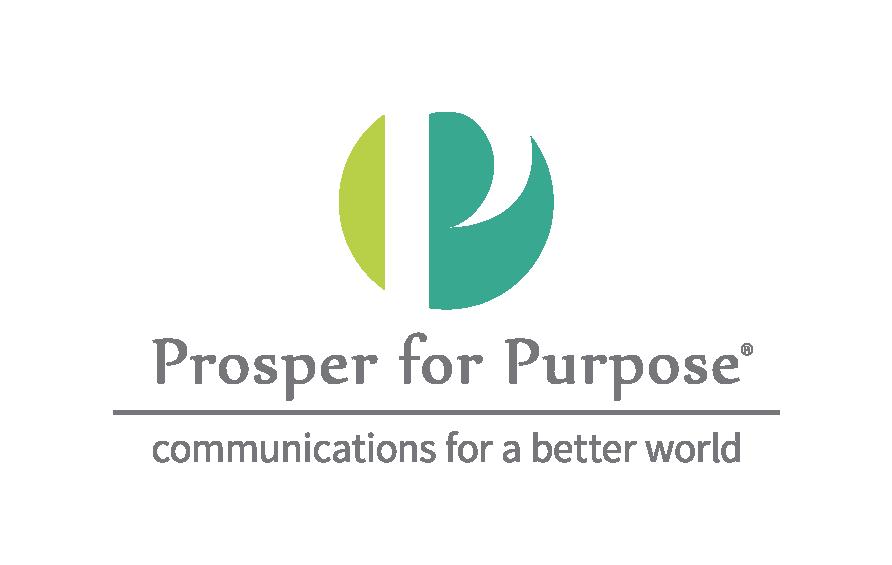 Logo for Prosper for Purpose LLC