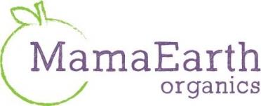 Logo for Mama Earth Organics
