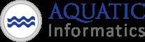 Logo for Aquatic Informatics