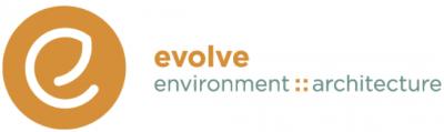 Logo for evolveEA