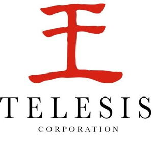 Logo for Telesis Corporation