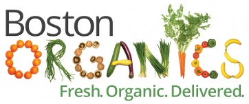 Logo for Boston Organics