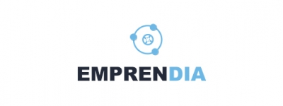 Logo for Emprendia