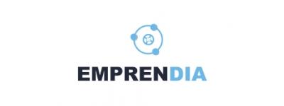 Logo for Emprendia