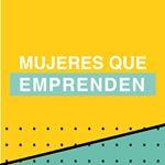 Logo for Mujeres que Emprenden
