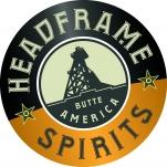 Logo for Headframe Spirits, Inc.