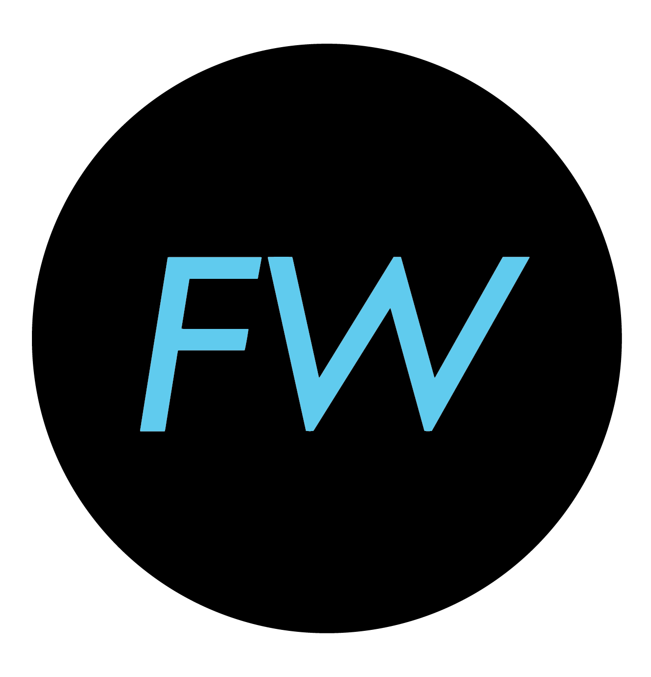 Logo for Flashworks Media