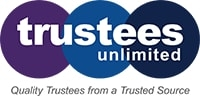 Logo for Trustees Unlimited LLP