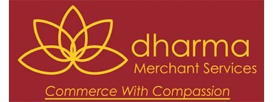 Logo for Dharma Merchant Services