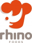 Logo for Rhino Foods