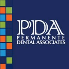 Image result for permanente dental associates logo