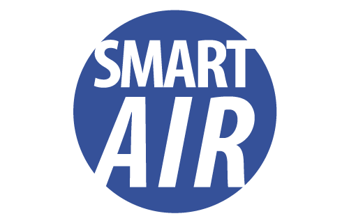 Logo for Smart Air