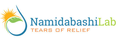 Logo for Namidabashi Lab.