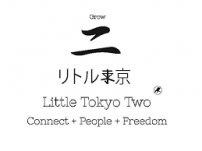 Logo for Little Tokyo Two