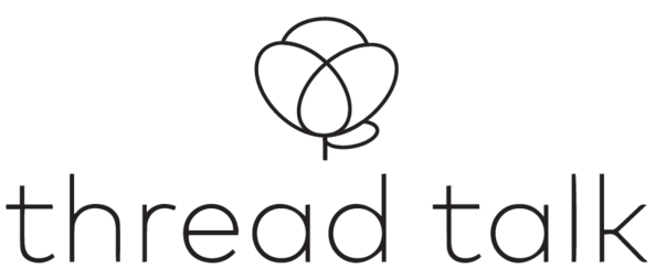 Logo for Thread Talk