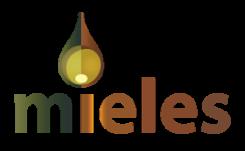Logo for MIELES S.A.S.