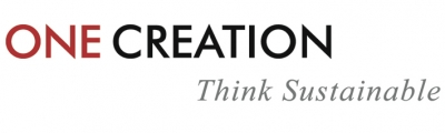 Logo for ONE CREATION Cooperative