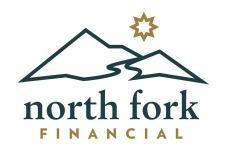 Logo for NorthFork Financial, LLC