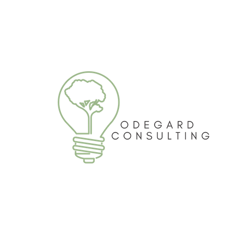 Logo for Odegard Consulting