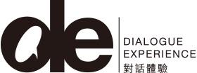 Logo for Dialogue Experience