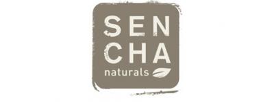 Logo for Sencha Naturals