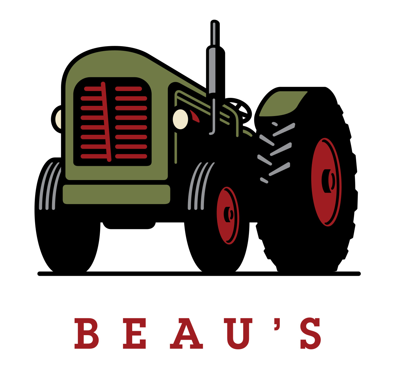 Logo for Beau's All Natural Brewing Company, Ltd.