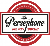 Logo for Persephone Brewing Company