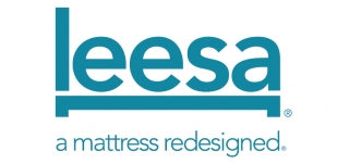 Logo for Leesa Sleep